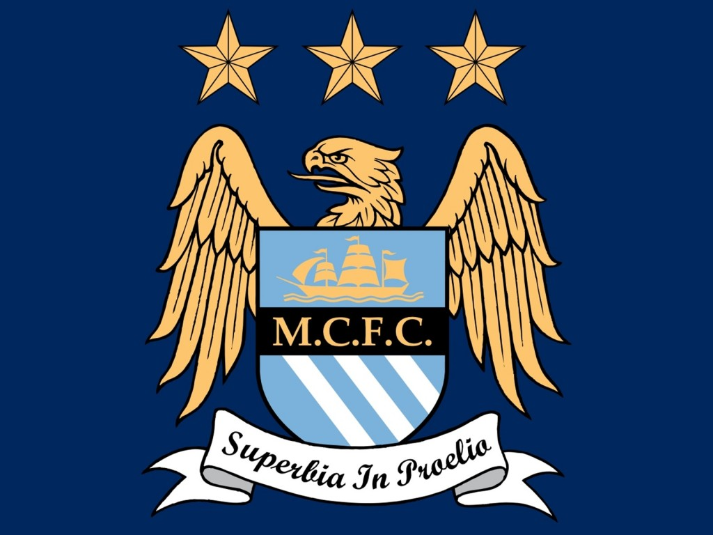 Manchester City Fc Logo 1024 768 Exhale Sports